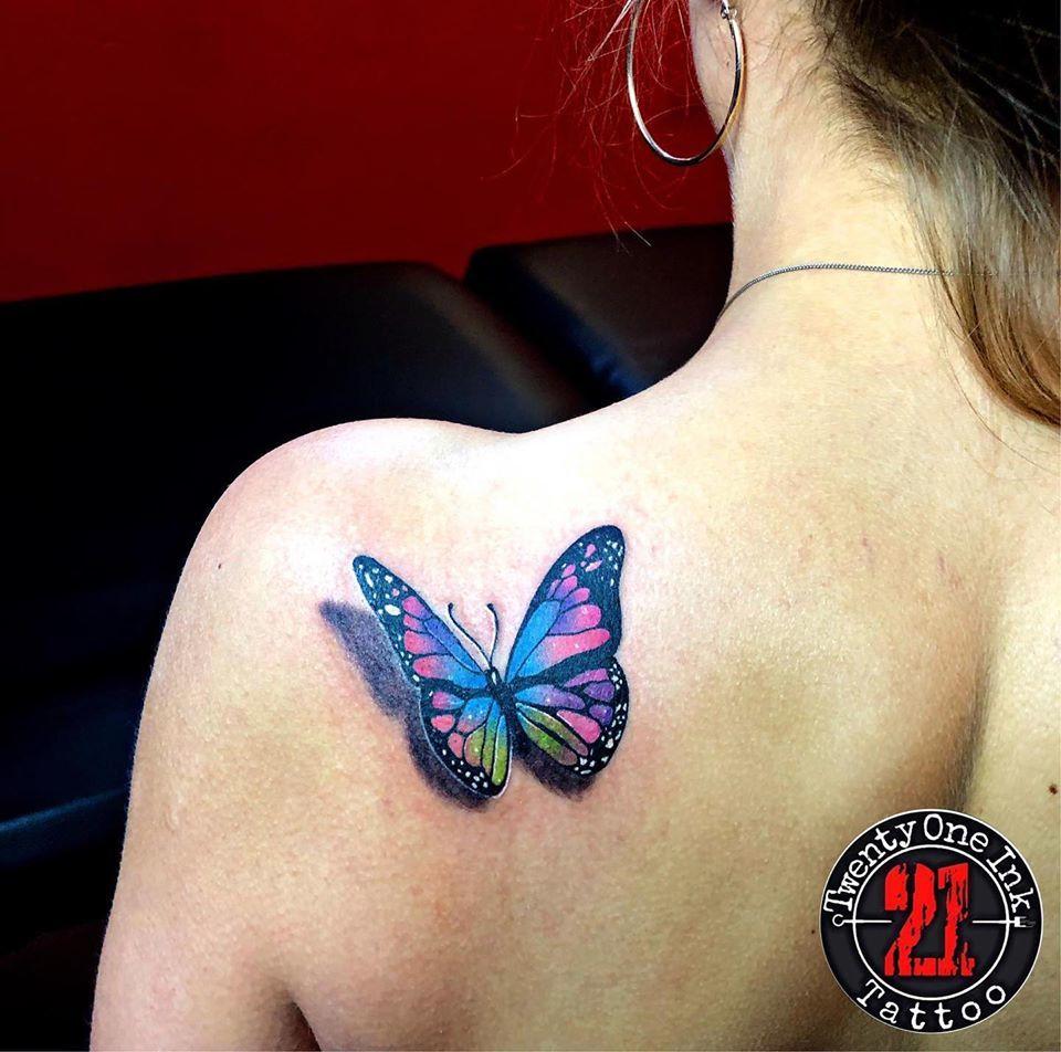 Tattoo studio braunschweig